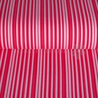 Kids Jersey stripes red 9527-316