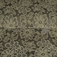 Spitze Lace Eva taupe MR1011-027