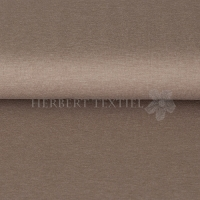 French Terry Sweat Uni melange light taupe 131713-3007
