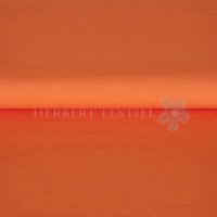 Tricot Uni light orange red 18600-7013
