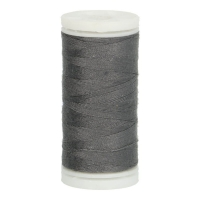 Nähgarn Artifil 200m dark grey