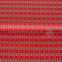 Cotton Quintana red 01833-001