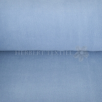 Cotton Fleece dusty blue RS0233-003