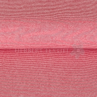 Boordstof striped 2mm red-white RS0231-215
