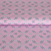 Stenzo Cotton flowers rose 1039-12