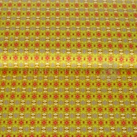 Cotton Quintana yellow 01833-007