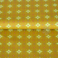 Cotton Quintana Coba yellow 01834-007