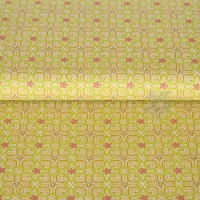 Cotton Quintana Cozu yellow 01835-007