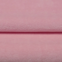 Nicky Velours Uni light rose RS0003-211