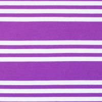 Jersey 3-Stripe Purple 60916