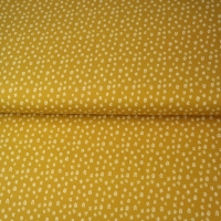 Stenzo cotton yellow 15119-08