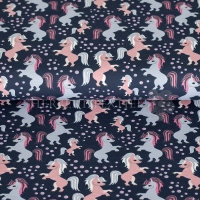 Stenzo Jersey little unicorn dark blue 11682-15