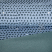 Softshell shining stars blue 690037-3001