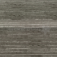Cotton printed scratched stripes grey white KC0384-368