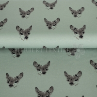 Stenzo Jersey bambi old green 4743-10