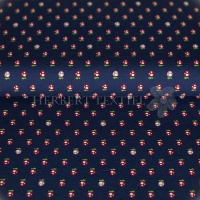 Kids Jersey bubble berry navy 02951-005