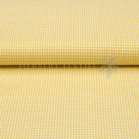 Kiko Cotton Ruit 0,2 cm yellow 0138-033