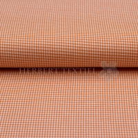 Kiko Cotton Ruit 0,2 cm orange 0138-037