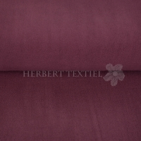 Cotton Fleece bordeaux RS0233-018