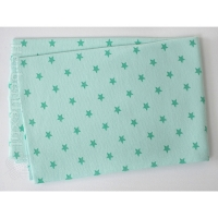 Bündchen-Stars light mint 0,5m AB-35