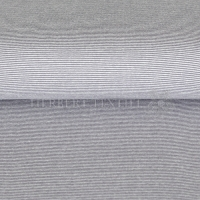 Boordstof striped 2mm grey-white RS0231-263