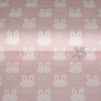 Stenzo Summer 2017 Jersey rabbit rose-light rose 3717-12