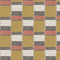 Tassenstof Cotton dotty beige 06438-005