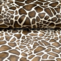 Vel Boa Animal Giraffe 0066-014