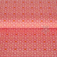 Cotton Quintana Cozu red 01835-001