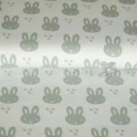 Stenzo Summer 2017 Jersey rabbit light mint-mint 3719-10