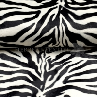 Vel Boa Animal Zebra 0066-005