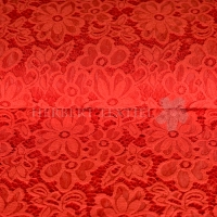 Spitze Lace Eva red MR1011-015