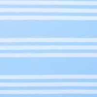 Jersey 3-Stripe Light Blue 60920