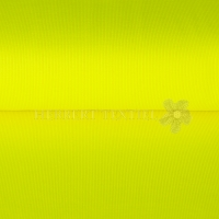 Boordstof Rib Neon yellow RS0317-085