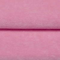 Nicky Velours Uni pink RS0003-212