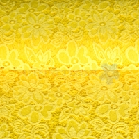 Spitze Lace Eva yellow MR1011-031