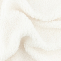 Curly Teddy Offwhite 64117