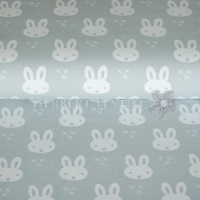 Stenzo Summer 2017 Jersey rabbit light blue-white 3717-09