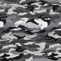 Kids Jersey camouflage grey 05465-006
