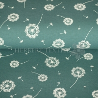 Kids Jersey dandelion dark mint KC9591-123