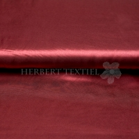 Satin De Luxe bordeaux RS0002-219