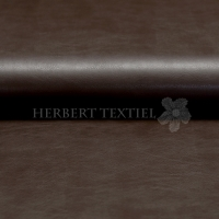 Imitation Leather dark brown 0199-058