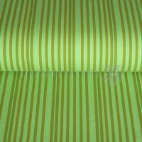 Kids Jersey stripes green 9527-324