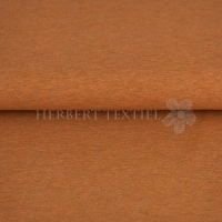 Tricot/Jersey melange light rust RS0276-033