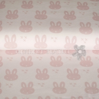 Stenzo Summer 2017 Jersey rabbit light rose-rose 3719-12