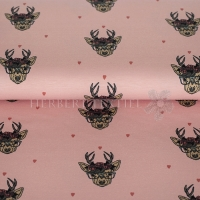 Stenzo Jersey female deer old rose 4707-12