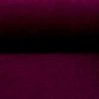 Nicky Velours bordeaux RS0003-118