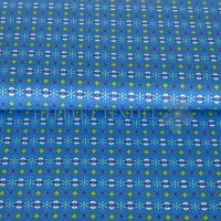 Cotton Quintana blue 01833-003