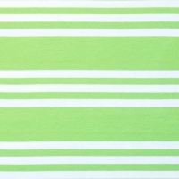 Jersey 3-Stripe Lime 60915
