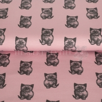 Stenzo Jersey cat´s rose 4735-12